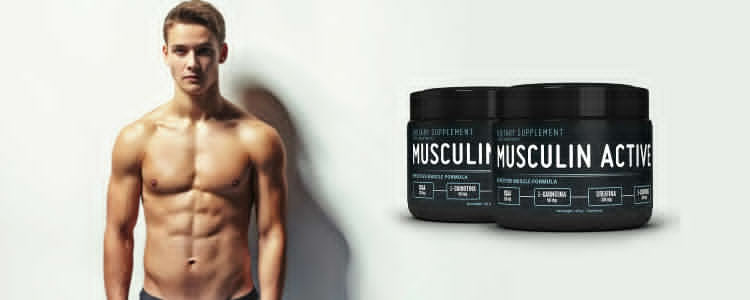 Musculin Active - Prezzo - Farmacia, Amazon